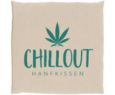 herbalind Kräuterkissen »Hanfkissen Chillout 5027«, 1-tlg.