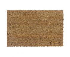 Fußmatte »Kokosvelours 101«, ASTRA, rechteckig, Höhe 16 mm, Schmutzfangmatte, Kokosmatte, In -und Outdoor geeignet