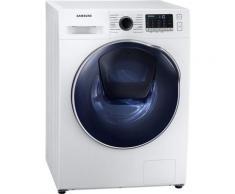 Samsung Waschtrockner WD8NK52K0ZW, 8 kg, 5 kg 1400 U/min