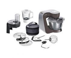 BOSCH Küchenmaschine CreationLine Premium MUM58A20, 1000 W, 3,9 l Schüssel