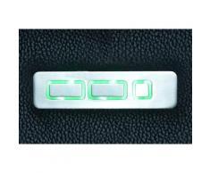 Places of Style Relaxsessel »Capriccio Luxus«, in 3 Größen S-M-L, belastbar bis ca.140 kg, mit Vario-Kopfteilverstellung, Drehfunktion, integrierter Fußstütze wahlweise manuell oder motorisch, auch mit Aufstehhilfe