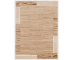 Orientteppich »Savana Kite«, OCI DIE TEPPICHMARKE, rechteckig, Höhe 6 mm, handgeknüpft, Wohnzimmer