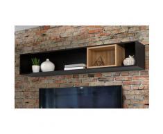 FORTE Wandboard, Breite 150 cm