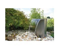 Ubbink Gartenbrunnen »Venezia«, 36,5 cm Breite, (Set, Dekoelement Pumpe: 4000 l/h, 60W, 10-m-Kabel LED Beleuchtung Anschlussmaterial)