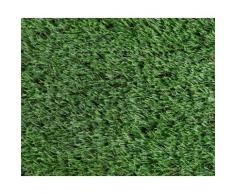 Kunstrasen »Trento deluxe«, KONIFERA, rechteckig, Höhe 30 mm, UV-beständig, witterungsbeständig und wetterfest