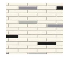 living walls Schaumtapete »Il Decoro«, Fliesen-Optik