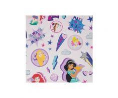 Disney Papiertapete »Prinzessinen Mix«, (1 St), Bunt - 10mx53cm