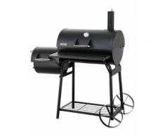 Tepro Smoker »Smoker Biloxi«, BxTxH: 126x63,5x129 cm