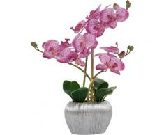 Kunstpflanze »Orchidee«, Home affaire, Höhe 38 cm