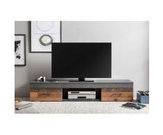Wilmes TV-Board, Breite 160 cm