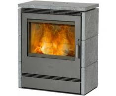 Fireplace Kaminofen »RÖNKY Speckstein«, 11,8 kW, Zeitbrand