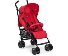 Chicco Kinder-Buggy »London, red passion«, mit schwenk- und feststellbaren Vorderrädern Kinderwagen, Buggy, Sportwagen, Sportbuggy, Kinderbuggy, Sport-Kinderwagen
