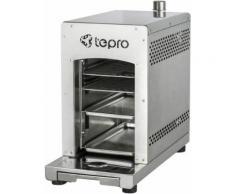 Tepro Gasgrill »Toronto Steakgrill«, BxTxH: 23x56x41 cm