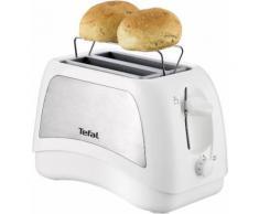 Tefal Toaster TT131E Delfini Plus, 2 kurze Schlitze, für 2 Scheiben, 850 W