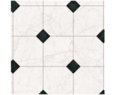 Andiamo Vinylboden »PVC Auslegeware«, verschiedene Breiten Meterware, Fliesen-Optik