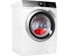 AEG Waschmaschine L8FE77485, 8 kg, 1400 U/min