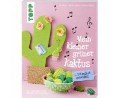 Buch Mein kleiner grüner Kaktus ist selbst gebastelt