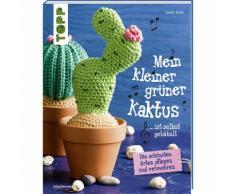 Buch Mein kleiner grüner Kaktus ist selbst gehäkelt