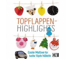 Buch Topflappen-Highlights
