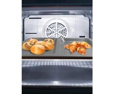 Grill- und Backblech 2 in 1 'Ceraflon Airfry Pro' HSP Hanseshopping grau