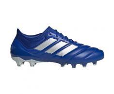 ADIDAS Fußball - Schuhe - Kunstrasen COPA Uniforia 20.1 AG, Größe 12 in Blau