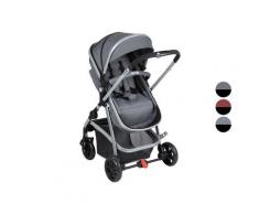 Safety 1st Kinderwagen »Hello 2-in-1«, mit Babywanne