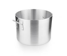 WAS Germany - Fleischtopf Cookware 41, Ø 40 cm, 32 ltr., Aluminium (417320)