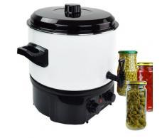 Einkochautomat Glühweinkocher 20 Liter