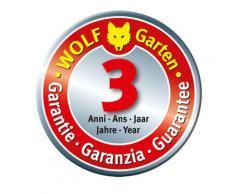 WOLF-Garten Benzin-Rasenmäher A 4600 A 12A-TOSC650