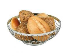 APS 30200 Brot- und Obstkorb, rund Ø 17,5 cm, H: 7 cm