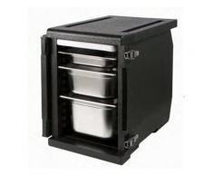 Thermobox Frontlader für 6x GN 1/1 (65mm)