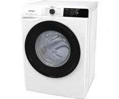 Gorenje Waschmaschine WEI86CPS 1600 U/min 8 kg Display SteamTech