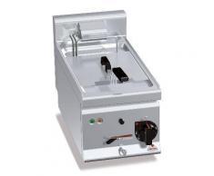 GGG Tisch Elektro Fritteuse, 8 Liter