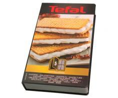 Tefal XA800512 Feinwaffel-Einsatz für Sandwichtoaster Waffeleisen (Beschreibung)