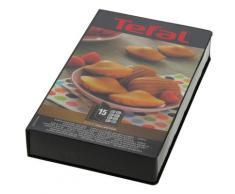 Tefal XA801512 Mini-Madeleine-Einsatz für Sandwichtoaster Waffeleisen (Beschreibung)