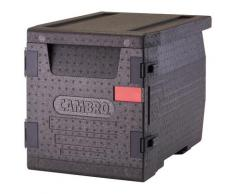 CAMBRO EPP GoBox Frontlader Thermotransportbox GN1/1 bis zu 3x GN1/1 - 100mm