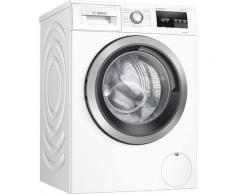 Bosch Serie 6 WAU28UH0 Waschmaschine Freistehend Frontlader 9 kg 1400 RPM C Weiß