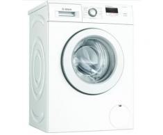 Bosch WAJ280H6 Waschmaschine Freistehend Frontlader 7 kg 1400 RPM D Weiß