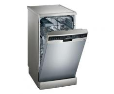 Siemens iQ300 SR23HI48KE Spülmaschine Freistehend 9 Maßgedecke E