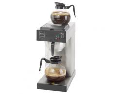 METRO Professional Kaffeemaschine mit Glaskanne GCG2001