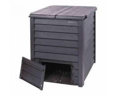 GRAF Komposter THERMO-WOOD THERMO-WOOD Kompo. 600L