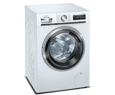 Siemens iQ700 WM14VMG2 Waschmaschine Freistehend Frontlader 9 kg 1400 RPM B Weiß