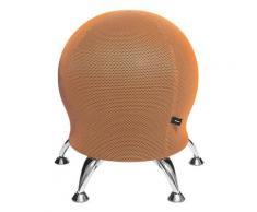 Fitness-Hocker »Sitness 5« orange, Topstar