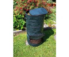 Instant Komposter UBTC schwarz