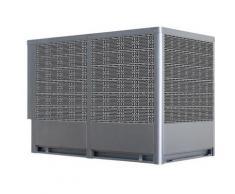 Swimmingpool-Heizung IPS-600 60KW