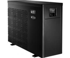 Inverter Swimmingpool-Wärmepumpe IPS-360 36KW