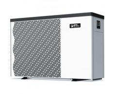 Inverter Swimmingpool-Wärmepumpe IPS-400pro Inverter Premium Silent Pro 40KW COP16