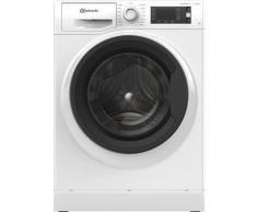 WM Elite 722 C Waschmaschine, 7kg, D