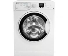 WM 62 Slim N Waschmaschine, 6kg, F