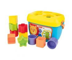 Fisher-Price Babyspielzeug (Babys erste Bausteine)